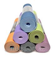 Коврик для йоги.......