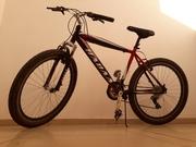 Велосипед Trinx,  Grant,  Hadaa,  Viva б/у в отличном состоянии